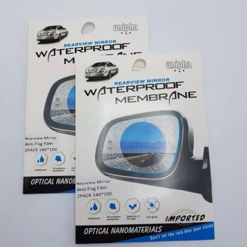 Антидождь пленка на зеркало Waterproof Membrane оптом