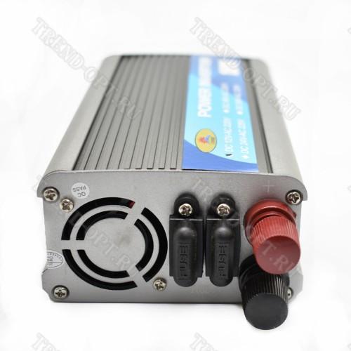 Автомобильный инвертор 12v 1500w