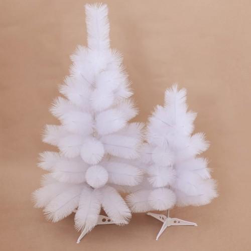 Елка новогодняя белая  120 см