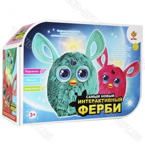 Интерактивная игрушка Ферби Furby оптом