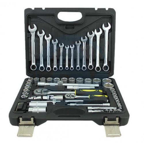 Набор инструментов 61 предмет оптом