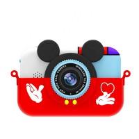 Детская камера Children`s Fun Camera Микки Маус оптом