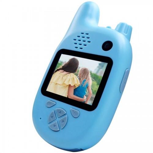 Детская рация-фотоаппарат Children`s Fun Camera оптом