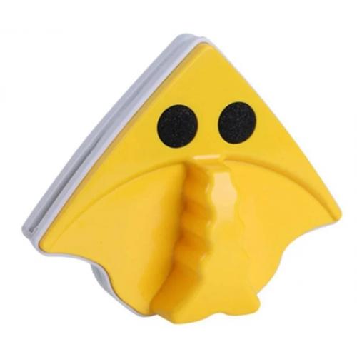 Магнитная щетка для мытья окон оптом