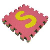 Детский коврик-пазл оптом