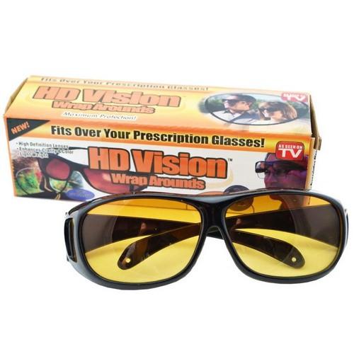 Антибликовые очки для вождения HD Vision оптом