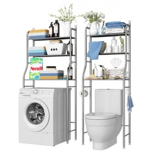 Стеллаж для ванной Washing Machine Rack TM-011 оптом