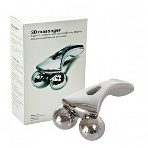 3D массажер для лица и тела ZL-201 оптом