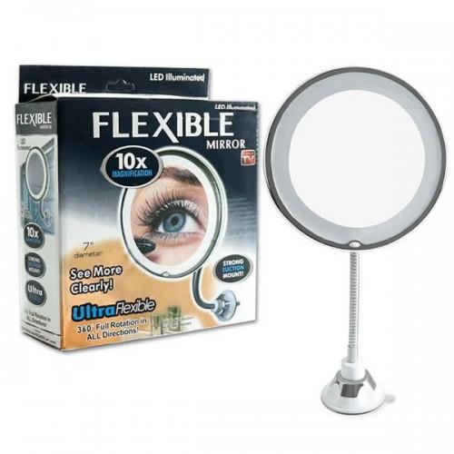 Гибкое зеркало 10x Flexible Mirror оптом