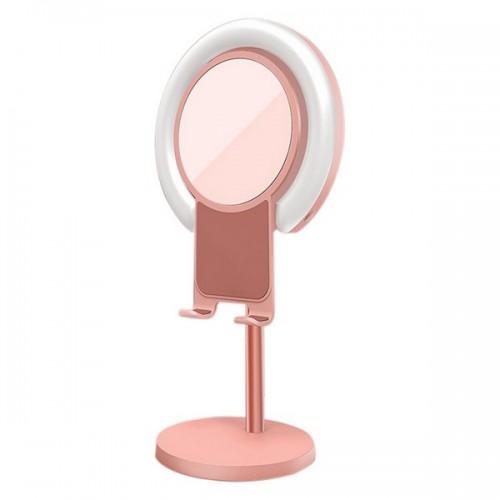 Настольная светодиодная лампа с зеркалом G3 оптом