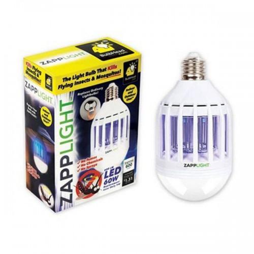 Светодиодная лампа от комаров Zapp Light оптом