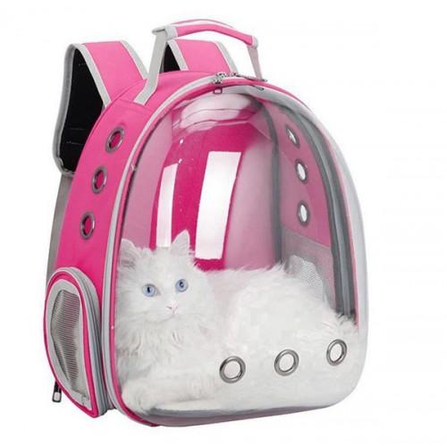 Рюкзак-переноска для кошек и собак оптом