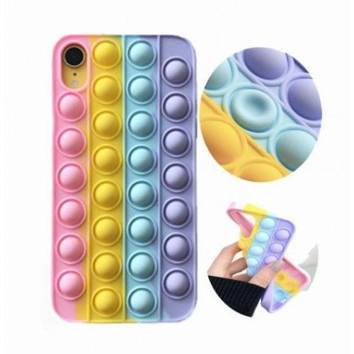 Чехол pop it для iPhone X оптом