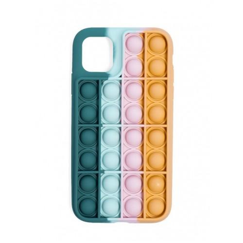 Чехол pop it для iPhone 12 PRO MAX оптом