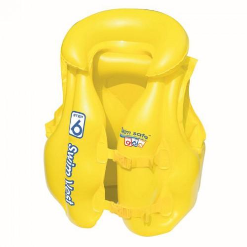 Жилет плавательный для детей оптом