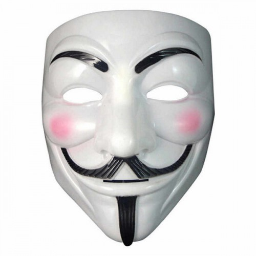 Маска анонимус оптом