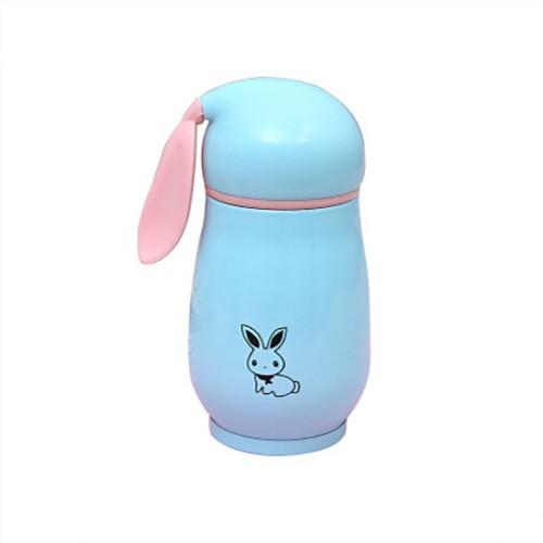 Термос зайка с ушками Rabbit Vacuum Cup оптом