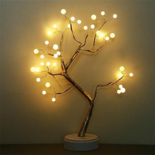Светодиодное дерево 50см оптом