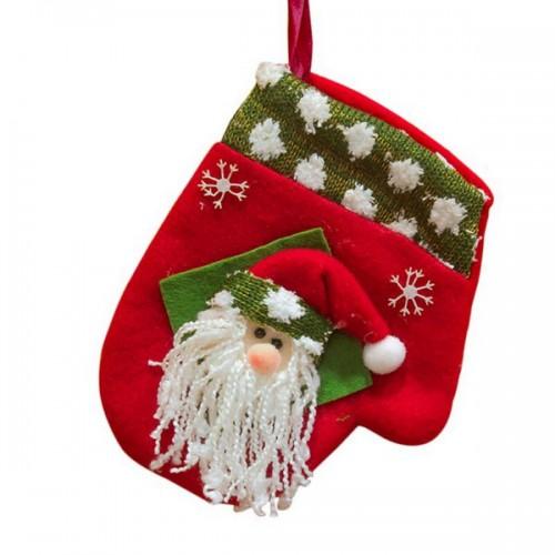 Носок для подарков оптом