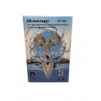 3D Массажер для лица и тела