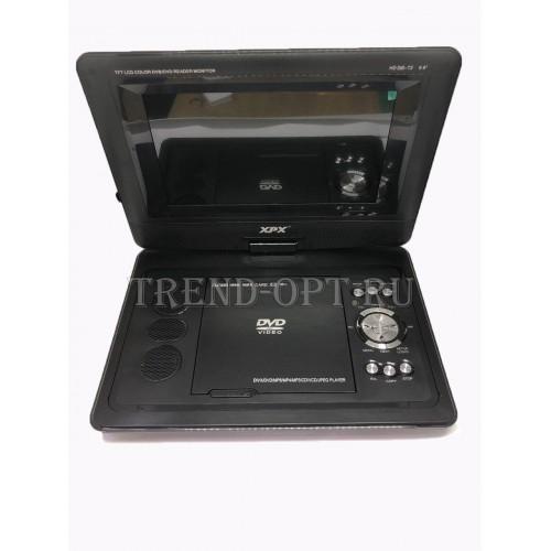 Портативный DVD-плеер XPX EA-9088D c тюнером