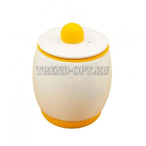 Емкость с крышкой для СВЧ-печи Egg Tastic