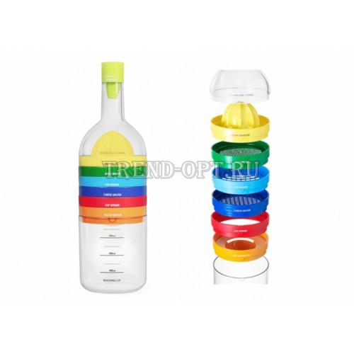 Волшебная бутылка Bin 8 Tools