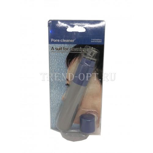 Вакуумный очиститель для влажной чистки кожи  Pure cleaner