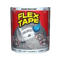 Сверхсильная изолента Flex Tape белая