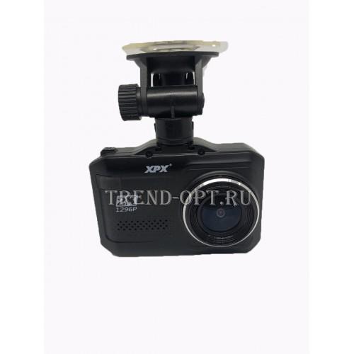 Автомобильный видеорегистратор с антирадаром XPX G575-STR