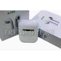 Беспроводные наушники i8-TWS
