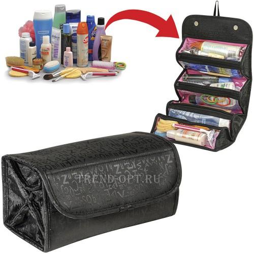 Косметичка-органайзер Roll-n-go Cosmetic Bag