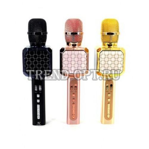 Беспроводной  Bluetooth караоке микрофон YS-05