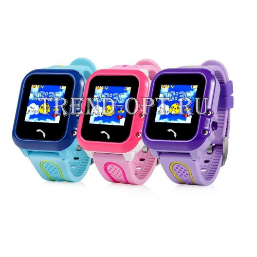 Smart Baby Watch DF31