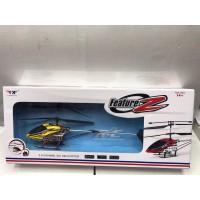 Радиоуправляемый вертолет Feature2