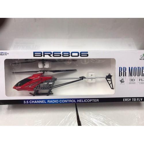Радио управляемый вертолет BR6808