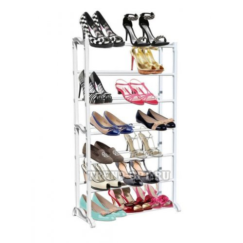 Обувная полка Amazing Shoe Rack