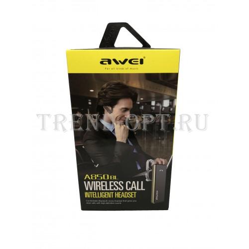 Bluetooth-гарнитура Awei A850BL