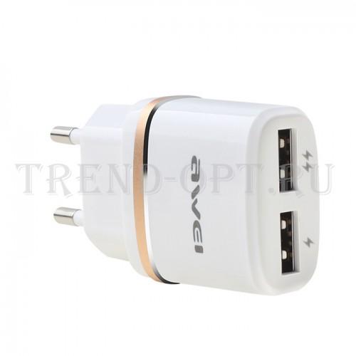 Сетевое зарядное устройство Awei C-930