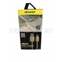 Кабель USB Awei CL-983