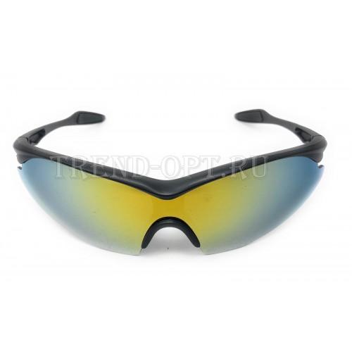 Солнцезащитные поляризованные антибликовые очки Tac Glasses