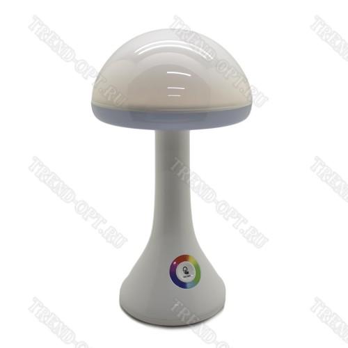 Настольный светодиодный светильник S002H