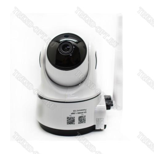 Поворотная IP Камера Wi-Fi EA900SS