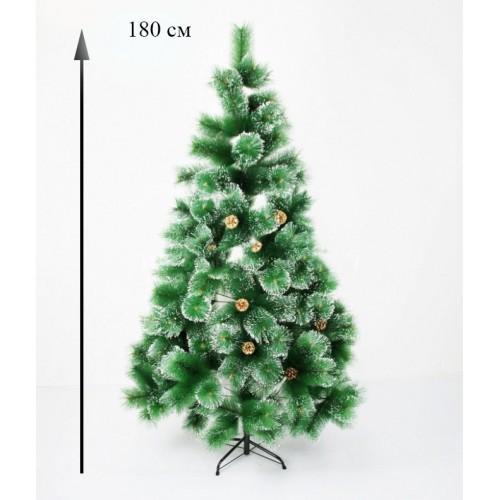 Елка новогодняя 180 см