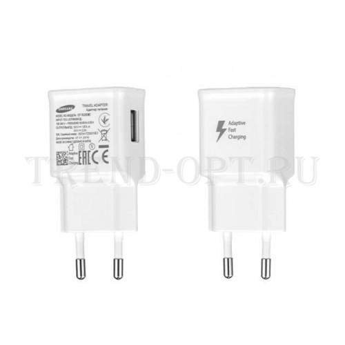Сетевое зарядное устройство EP-TA20