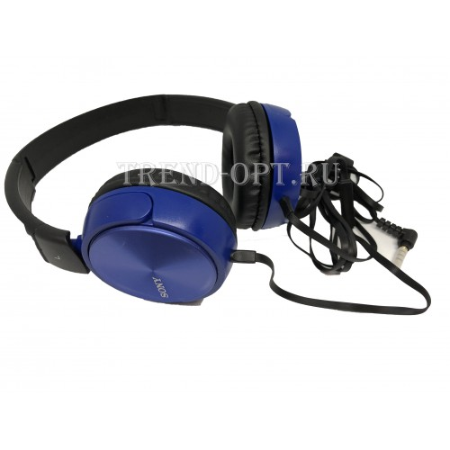 Наушники Extra Bass MDR-ZX320