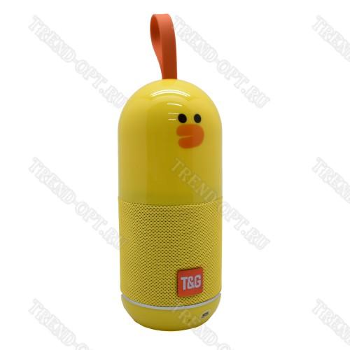 Детская Bluetooth колонка TG-502