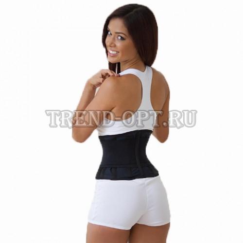 Пояс для похудения Мисс Белт  (Miss Belt) утягивающий