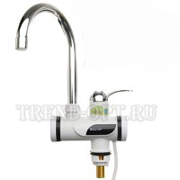 Водонагреватель  INSTANT ELECTRIC HEATING WATER FAUCET