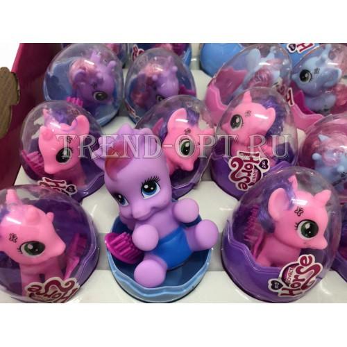 Яйцо-сюрприз My Little Pony